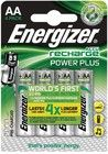 Energizer Rechargable Power Plus AA/LR6 4-pack