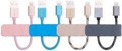Momax Elite Link XS Lightning Cable