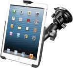 RAM Mount - Holder med sugekopp (iPad mini)