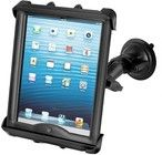 RAM Mount - Holder for iPad med deksel (iPad)