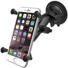 RAM Mount - X-Grip med sugekopp (iPhone Max/Plus)