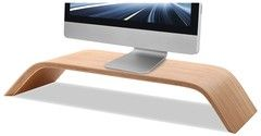 Samdi Monitor Wood Stand