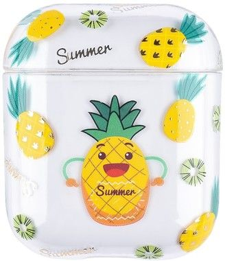 Trolsk Fruit Case - Pineapple (AirPods 1/2)