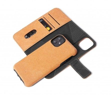 Decoded Detachable Wallet Recyc (iPhone 11)