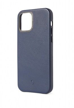 Decoded Leather Back Cover (iPhone 12 mini)