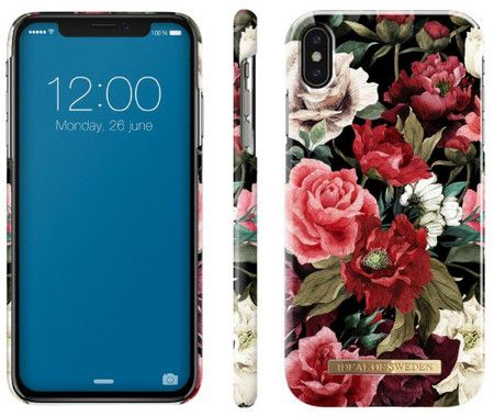 size 40 443bb 98ab5 iDeal of Sweden Antique Roses (iPhone Xs Max)