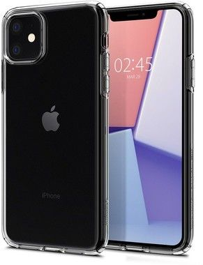 Spigen Liquid Crystal (iPhone 11)