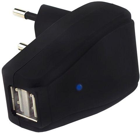 Champion Dual USB-Lader 3,1 Amp M20-E