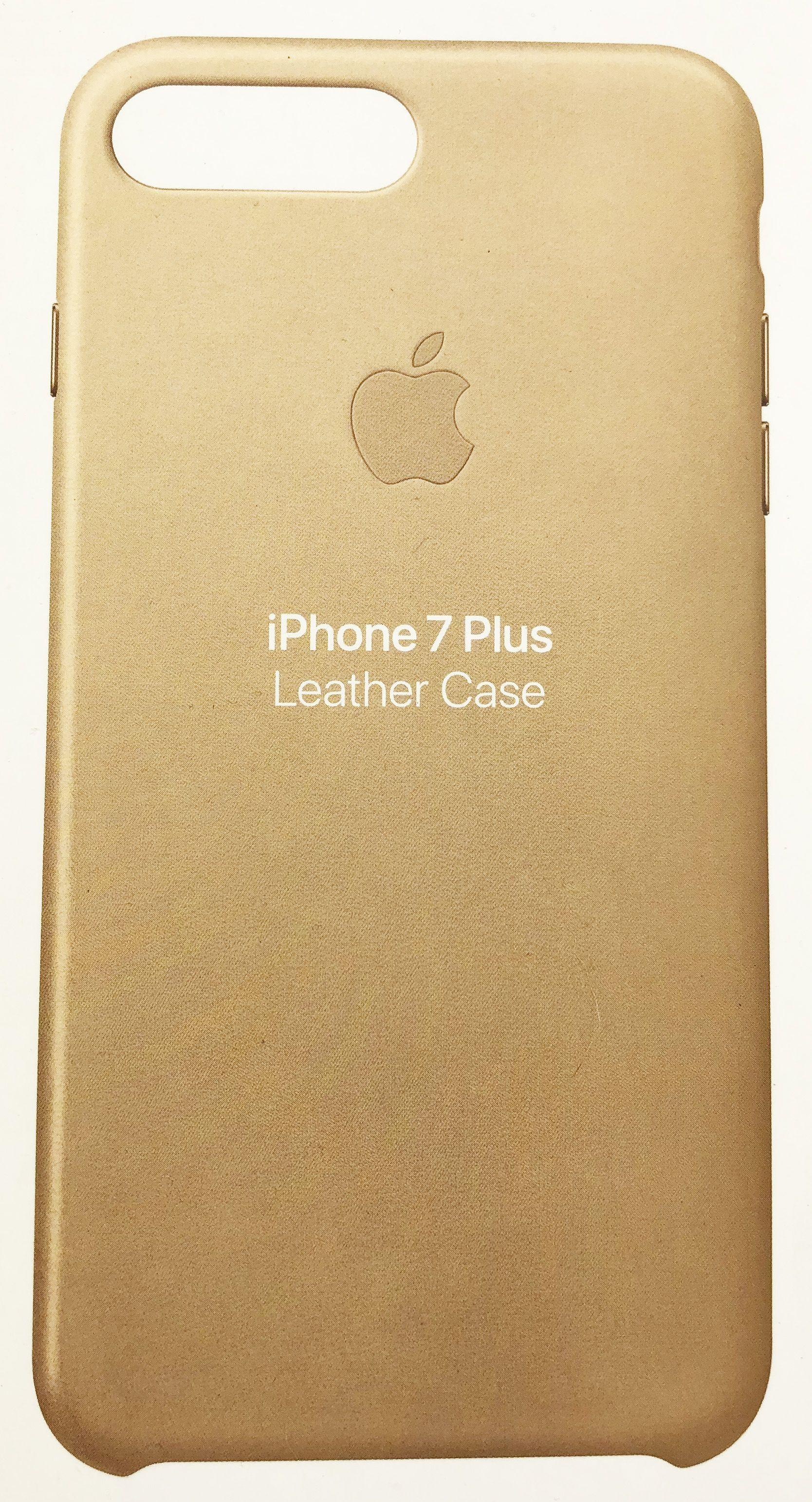 Enormt Apple Skinndeksel (iPhone 8/7 Plus) - iPhonehuset.no LR-49