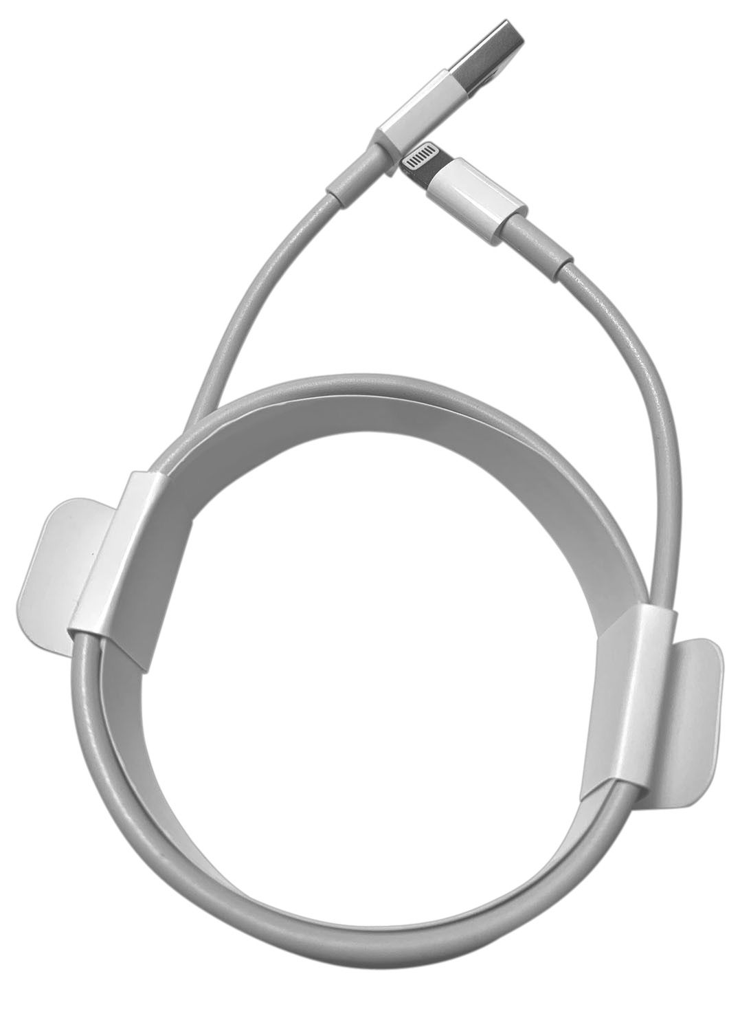 Apple Lightning- till USB-kabel