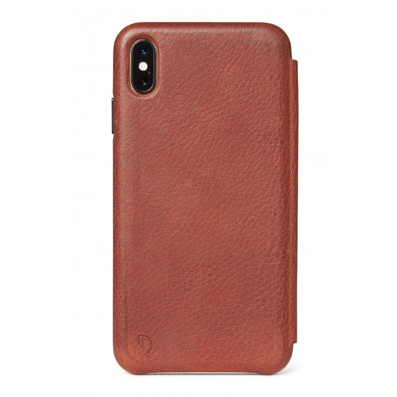 Decoded Slim Wallet Case (iPhone X/Xs)