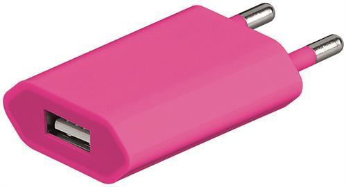 Goobay USB Charger 1A U143-5