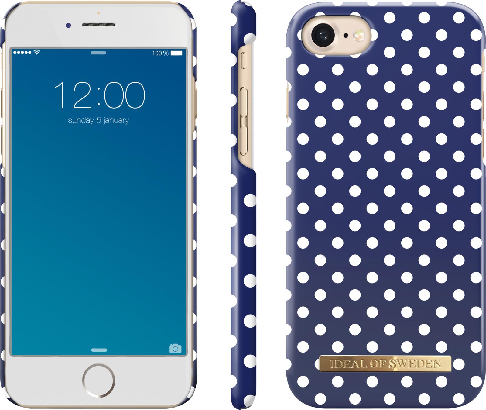 ideal of sweden polka dots iphone 8 7. Black Bedroom Furniture Sets. Home Design Ideas