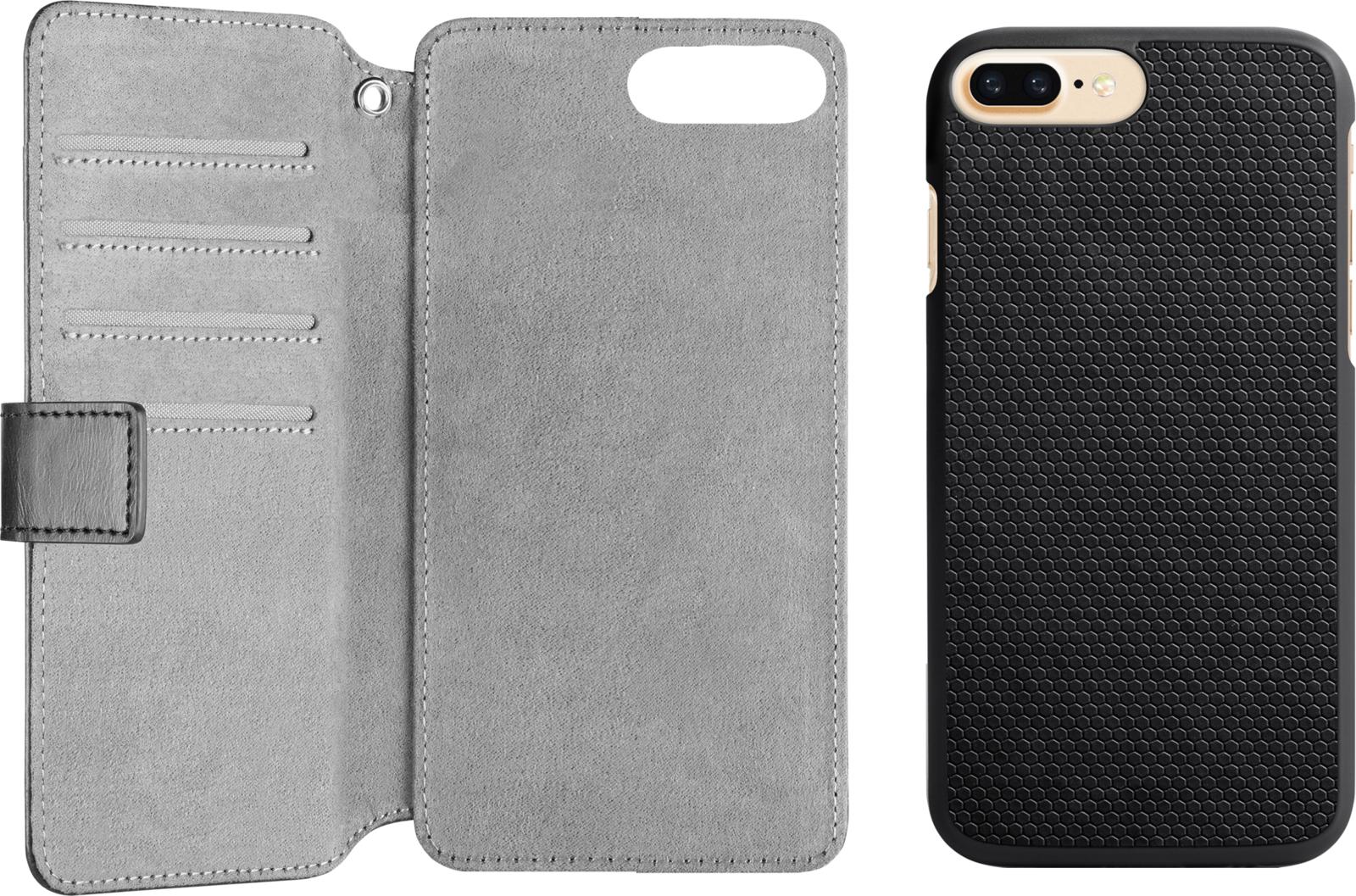ideal of sweden slim magnet wallet iphone 8 7 plus. Black Bedroom Furniture Sets. Home Design Ideas