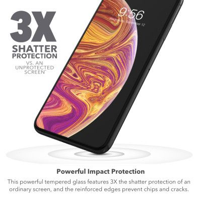 Invisible Shield Glass+ Screen (iPhone Xr)