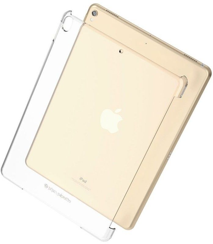 Pipetto Clear Back Cover (iPad Pro 10,5)