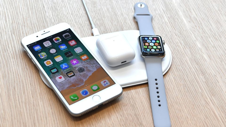 Om trådløs lading med Qi lader iPhonehuset.no