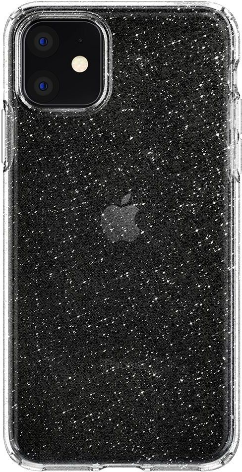 Spigen Liquid Crystal Glitter (iPhone 11)